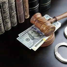 Cash Bail in Utah