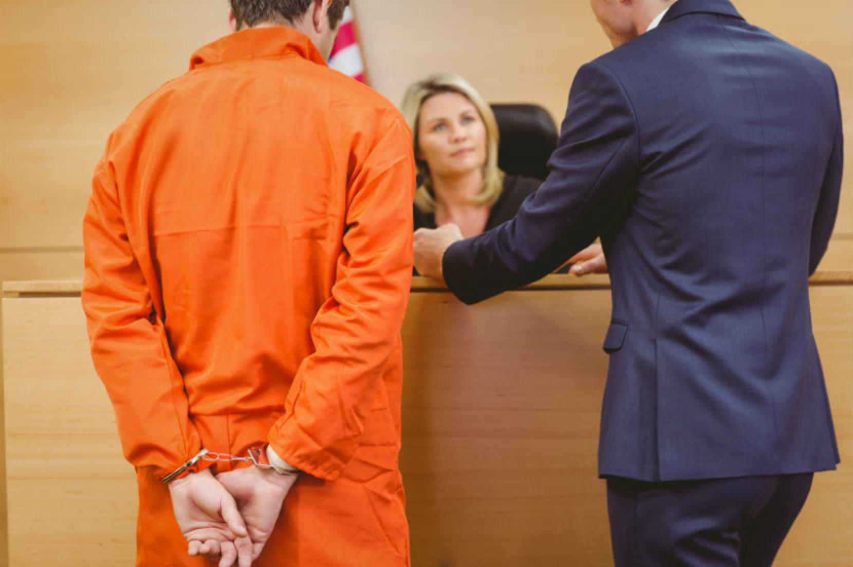Criminal Attorneys Heber City Utah