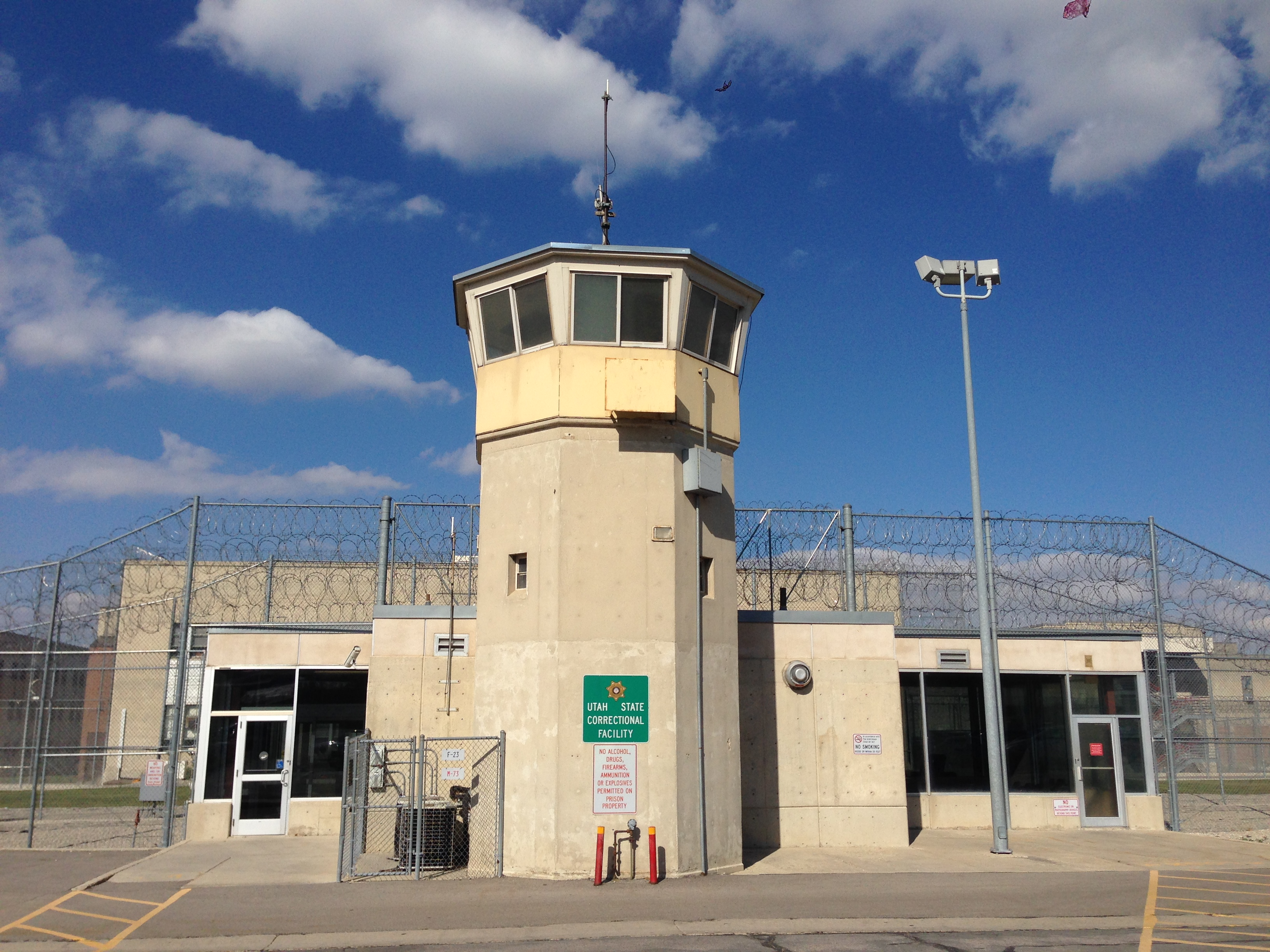 How to get a Bail Bond in a Utah State Jail